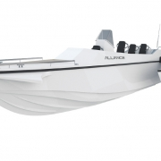 Alliance 9 performance leisure craft