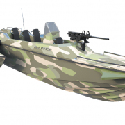 Alliance 9 Commercial craft