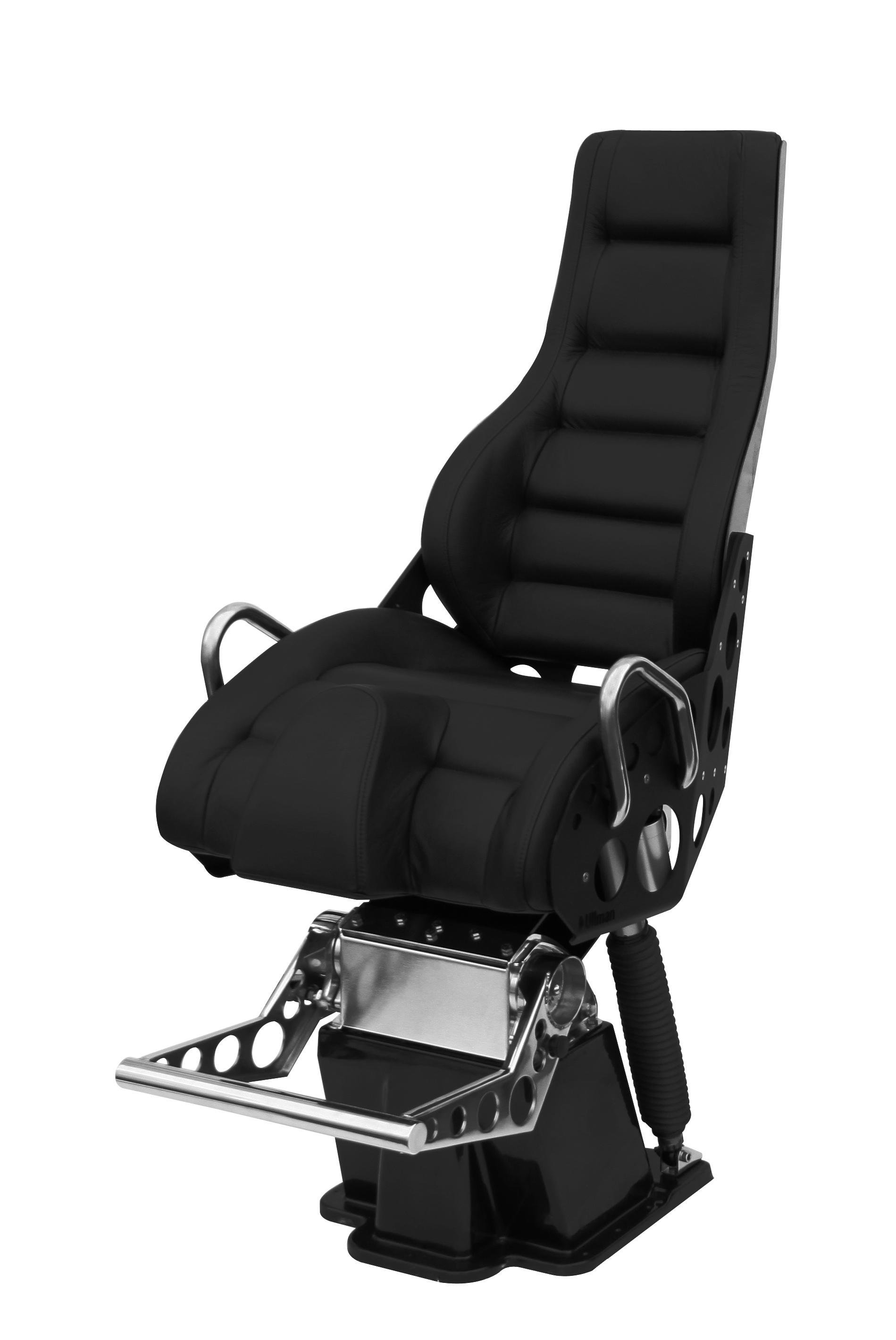 Atlantic | Ullman Dynamics - World Leader in Suspension Seats
