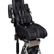 Ullman Atlantic Seat armrest up