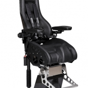 Ullman Atlantic Seat footrest