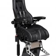 Ullman Atlantic Seat footrest