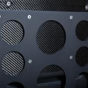 Ullman Atlantic Seat Carbonfiber