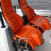 Ullman Atlantic Seat