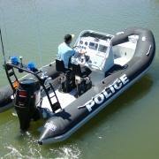 Queensland Water Police