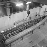 Colnago Marine RIB Ullman Suspension Seats RHIB 11