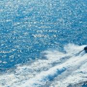 Colnago Marine RIB Ullman Suspension Seats RHIB 17