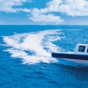 Colnago Marine RIB Ullman Suspension Seats RHIB 21