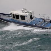 Colnago Marine RIB Ullman Suspension Seats RHIB 22 Colnago 39