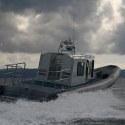 Colnago Marine RIB Ullman Suspension Seats RHIB 23 colnagomarine