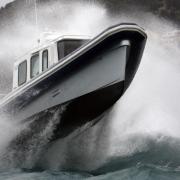 Colnago Marine RIB Ullman Suspension Seats RHIB 24  Colnago 39