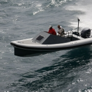 Colnago Marine RIB Ullman Suspension Seats RHIB 28