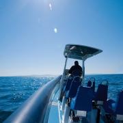 Colnago Marine RIB Ullman Suspension Seats RHIB 5