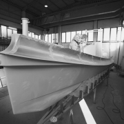 Colnago Marine RIB Ullman Suspension Seats RHIB 7