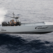 Coach Concept Boat