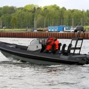 Dahl Naval RHib boat1