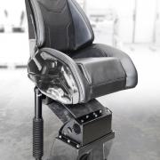 Echelon Seat