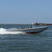 Eraf / TP marine