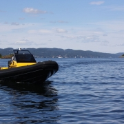 goldfish-38-supersport-build-no-011_27554612664_o with Ullman Echelon suspension seat