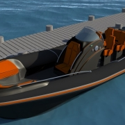 Hysucat / Hydrofoil Supported Catamarans