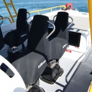 Kirby Marine Naiad Rib Marine  Rescue Rhib 3