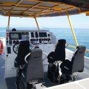 Kirby Marine Naiad Rib Marine  Rescue Rhib 5