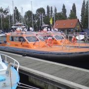 Madera Pilot boat
