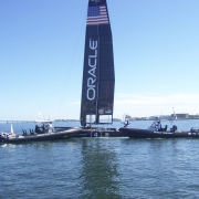 oracle-race-team