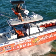 Nor-Tech 392 Super Fish - The Ultimate Offshore Fishing Machine