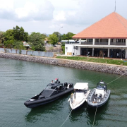 North Sea Boats G7 , #rib