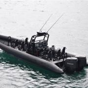 Hell Boy North Sea Boats