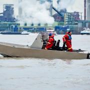 Ophardt Maritim Prototype 2