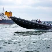 Ophardt Maritim RHIB 1155 2