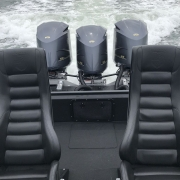 Ophardt Maritim SF12 Ullman seats