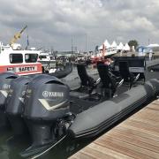 Ophardt Maritim SF12