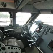 Ullman Atlantic Seats