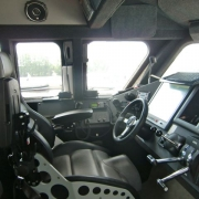 Ullman Atlantic Seats