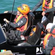 Allblack Racing Echelon 1