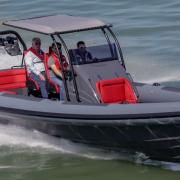 Scorpion Superyacht Tender