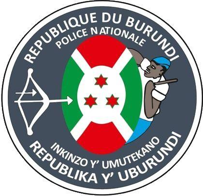Burundi Police