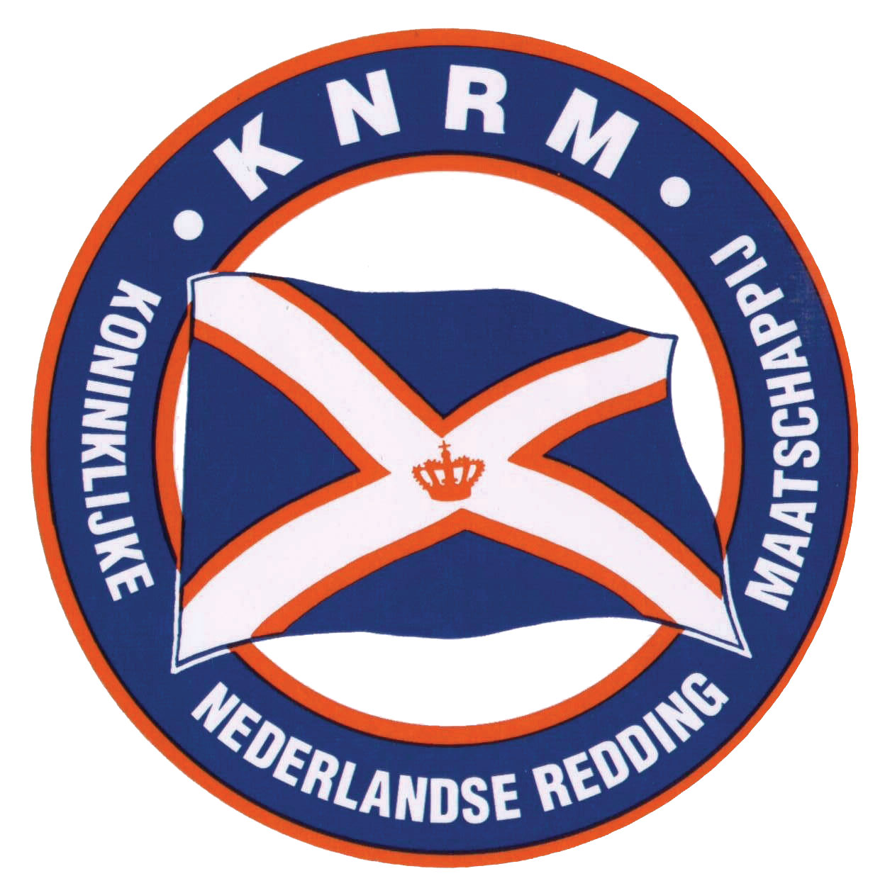 KNRM  Dutch Sea Rescue Institution
