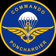 Commando Ponchardier