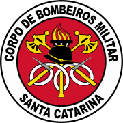 Fire Department of Santa Catarina
