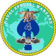 United States Naval Special Warfare Group 4
