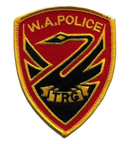 Tactical Response Group WA