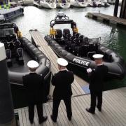 Hampshire police