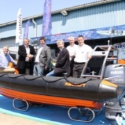 ribcraft ribs rigid hull inflatable boats