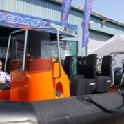 ribcraft ribs rigid hull inflatable boats