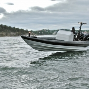 Ring Powercraft 9m Twin Mercury verado sci 350 hp engine
