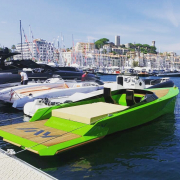 29Runabout green 2